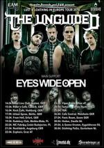 "THE UNGUIDED auf ""Lust And Loathing"" Tour"
