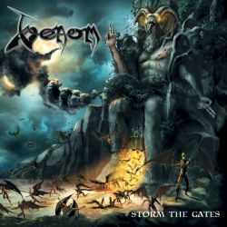 Venom – Storm The Gates