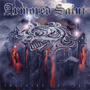 Armored Saint - Punching The Sky