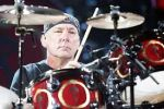 RUSH-Schlagzeuger Neil Peart ist tot