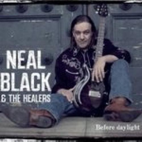 Neal Black & The Healers - Before Daylight