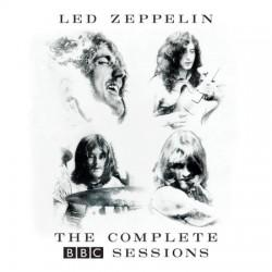Led Zeppelin - The Complete BBC Sessions (Remastered 3CD)