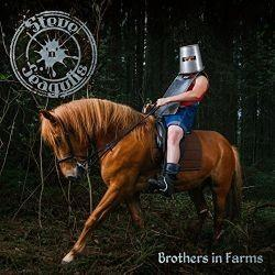 Steve `N` Seagulls - Brothers In Farms