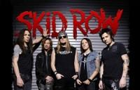 Skid Row, Ugly Kid Joe & Dead City Ruins - Bochum / Matrix