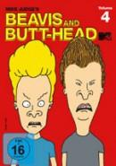Beavis & Butt-Head - The Mike Judge Collection Vol. 4 (2 DVD)