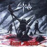 Sodom - Sacred Warpath (EP)