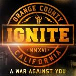 Ignite - A War Against You