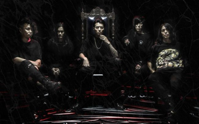 "Crystal Lake - Interview mit Ryo zum Album ""Helix"""