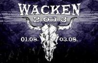 Wacken Open Air 2013 Verlosung - Gewinnt 1x2 Tickets