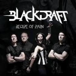 Blackdraft: Recipe Of Pain