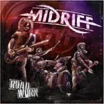 Midriff - Road Worn (EP)