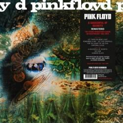 Pink Floyd - A Saucerful Of Secrets (LP, Reissue)