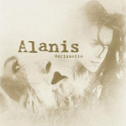 Alanis Morissette - Jagged Little Pill 20th Anniversary Edition