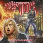 Traitor - Thrash Command
