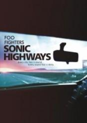 Foo Fighters - Sonic Highways (Boxset)