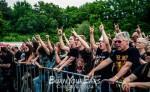 Metal Bash 2016 - Der Bericht