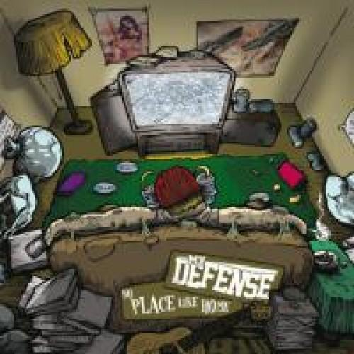 My Defense - No Place Like Home