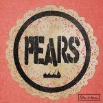 """Pears - Letters To Memaw 7"""""""