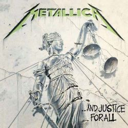 Metallica - ... And Justice For All (Remastered)
