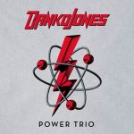 "DANKO JONES: Neues Album ""Power Trio"" am 27. August - Single ""I Want Out"" ab jetzt"