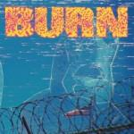 Burn - ...From The Ashes (EP)