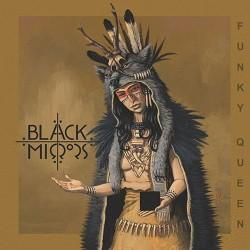 Black Mirrors - Funky Queen (EP)