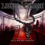 LION'S SHARE  präsentieren Lemmy-Tribute-Video