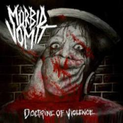Mörbid Vomit – Doctrine Of Violence