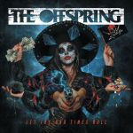 "THE OFFSPRING: Neues Album ""Let The Bad Times Roll"""