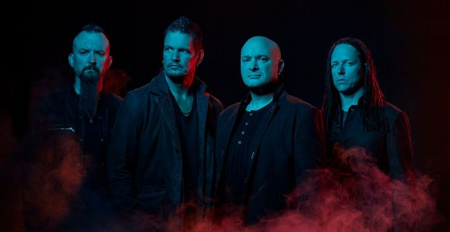 Disturbed, Skindred - Der Bericht aus der Berliner Verti Music Hall