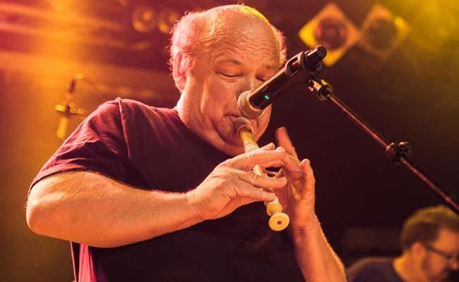 Kyle Gass - Interview zur KYLE GASS BAND