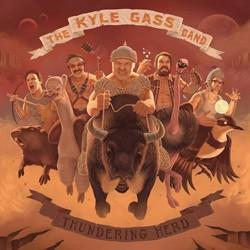 Kyle Gass Band - Thundering Herd