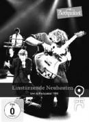 Einstürzende Neubauten - Live At Rockpalast (DVD+CD)