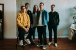"Bald mit neuem Album ""20/20"" am Start: KNUCKLE PUCK"