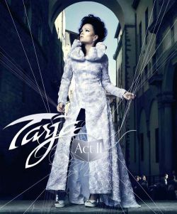 Tarja - Act II (Blu-ray)