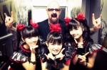 "ROB HALFORD wird auf den ""Alternative Press Music Awards"" zusammen mit BABYMETAL performen"