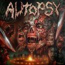 Autopsy – The Headless Ritual
