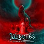 Lovebites - Battle Against Damnation (EP)