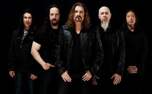 Dream Theater - Hamburg / Stadtpark