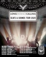LONG DISTANCE CALLING - auf Seats & Sounds Tour 2020