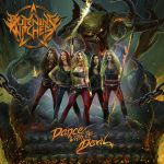 "BURNING WITCHES kündigen neues Album ""Dance With The Devil"" an"