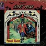 Scarlet Anger – Freak Show