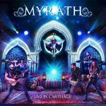 Myrath - Live In Carthage (DVD / CD)