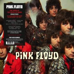 Pink Floyd - The Piper At The Gates Of Dawn (LP, Reissue)