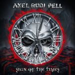"AXEL RUDI PELL - ""Sign Of The Times"" Album und Tour"