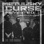 Metulsky Curse Revisited - Cover