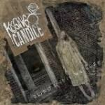 Kissing Candice - Blind Until We Burn