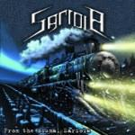 Sariola – From The Dismal Sariola (EP)