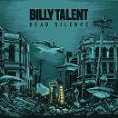 Billy Talent-dead silence