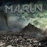 MALRUN THE-EMPTY-FRAME_cover